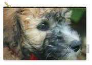 Puppy Love I Carry-all Pouch