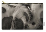 Puppy Paws Carry-all Pouch