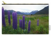 Pure And Simple Nature Of New Zealand Carry-all Pouch