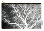 Pure Energy- Lightning Tree Carry-all Pouch