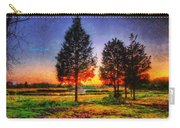 Pure Nature Carry-all Pouch