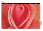 Pure Passion Rose Carry-all Pouch