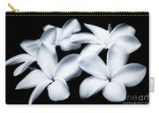 Pure White Large Canvas Art, Canvas Print, Large Art, Large Wall Decor, Home Decor, Photography Carry-all Pouch