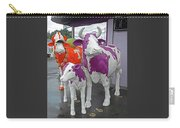 Purple Cow 2 Carry-all Pouch