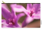 Purple Garlic Carry-all Pouch