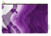 Purple Haze Carry-all Pouch
