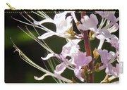Purple Lycoris Carry-all Pouch