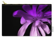 Purple Magnolia 2 Carry-all Pouch