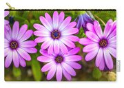 Purple Pals Carry-all Pouch