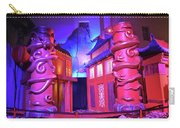 Purple Pink Fantasy Carry-all Pouch