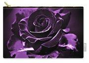 Purple Seduction Carry-all Pouch