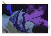 Purple Smash Carry-all Pouch