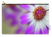Purple Spring 7 Carry-all Pouch