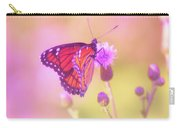 Purple Touch Carry-all Pouch