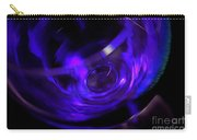 Purple Wine Carry-all Pouch