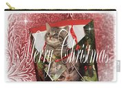 Purr Fect Present Carry-all Pouch