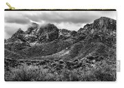 Pusch Ridge Snow No10 Carry-all Pouch