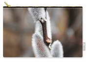 Pussy Willow 1 Carry-all Pouch
