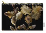 Pussy Willow Carry-all Pouch