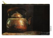 Put The Kettle On Carry-all Pouch
