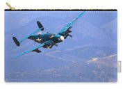 Pv-2 Harpoon At Salinas Carry-all Pouch