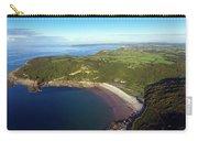 Pwll Du Bay Swansea Carry-all Pouch