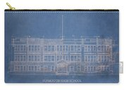 Pymouth High School Carry-all Pouch