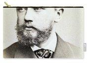 Pyotr Ilyich Tchaikovsky, Russian Carry-all Pouch