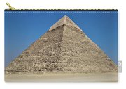 Pyramid Carry-all Pouch