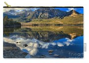 Pyramid Lake Resort Reflections Carry-all Pouch
