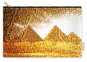 Pyramids Carry-all Pouch