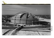 miller park - B - W Carry-all Pouch