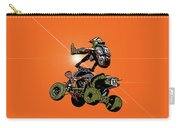 Quad Rider Series Carry-all Pouch