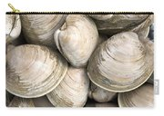 Barnstable Harbor Quahogs Carry-all Pouch