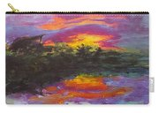 Quail Lake Carry-all Pouch