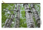Quaking Aspen Carry-all Pouch