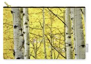 Quaking Aspen Fall Carry-all Pouch