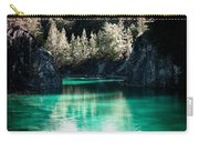 Quarry Waters Carry-all Pouch