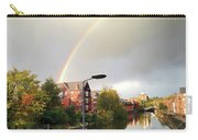 Quayside Double Rainbow Carry-all Pouch