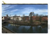 Quayside Oasis Park Panorama Carry-all Pouch