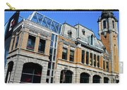 Quebec City 50 Carry-all Pouch