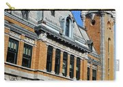 Quebec City 51 Carry-all Pouch