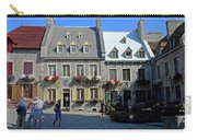 Quebec City 54 Carry-all Pouch