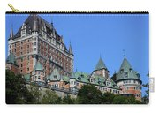 Quebec City 59 Carry-all Pouch
