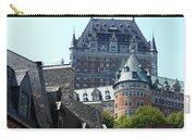 Quebec City 60 Carry-all Pouch