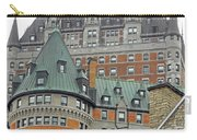 Quebec City 65 Carry-all Pouch