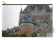 Quebec City 66 Carry-all Pouch