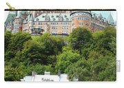Quebec City 68 Carry-all Pouch