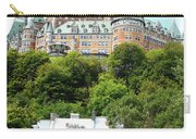 Quebec City 69 Carry-all Pouch