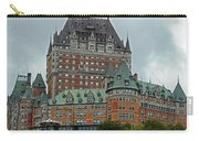 Quebec City 70 Carry-all Pouch
